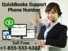 QuickBooks Support Phone Number North Carolina +1-855-533-6333