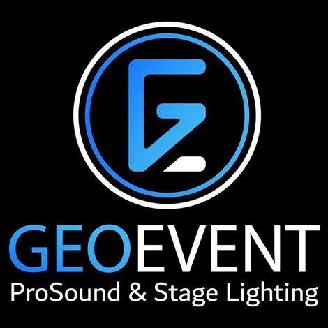 GeoEvent - Pro Sound & Stage Lighting Rental