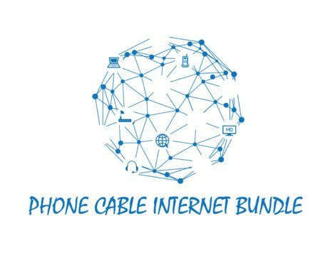 Phone Cable Internet Bundle