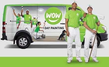 WOW 1 DAY PAINTING Allentown