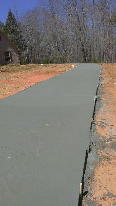 Sylvester Green Construction Jackson
