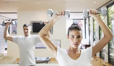In Home Personal Training Nyc