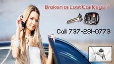 Car Key Replacement Cedar Park TX
