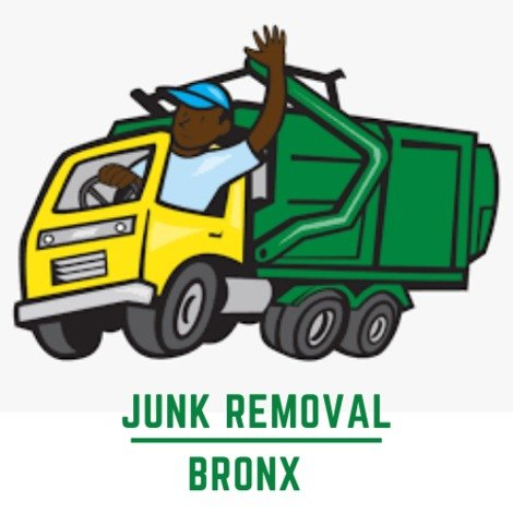 Junk Removal Bronx