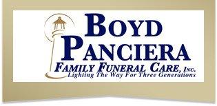 boyd panciera family funeral care hollywood florida