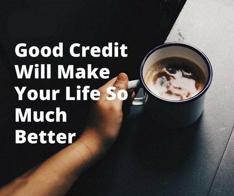 Credit Repair Arlington