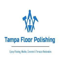 Tampa Floor Polishing & Finishing - Epoxy Flooring