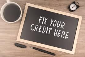 Credit Repair Danville