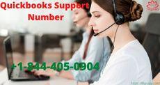 Quickbooks Support Number +1-844-405-0904   Virginia, USA