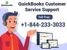 +1(844)233-3033 QuickBooks Customer Service Phone Number