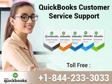 +1(844)233-3033 QuickBooks Customer Service Number