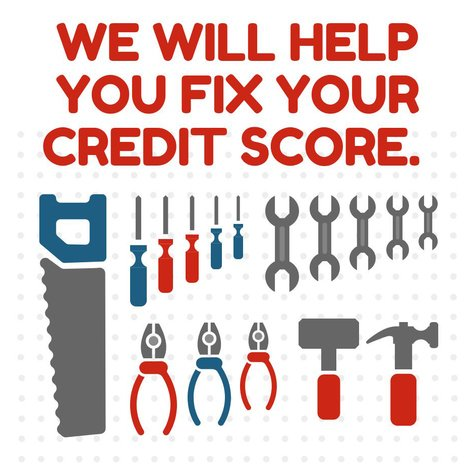 Credit Repair Bowie
