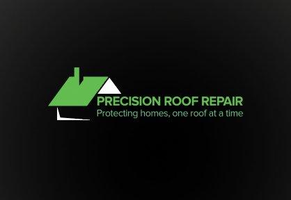 Precision Roof repair service
