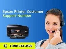 Epson Printer Customer Support Number 1-800-313-3590