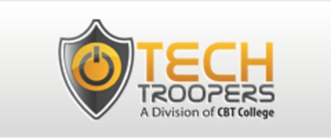 CBT Tech Troopers