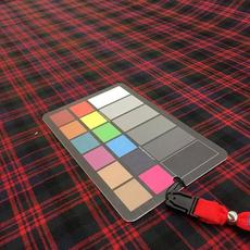 Designer Wool Felt Fabric