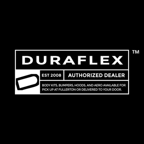Duraflex xyz Body Kits, Bumpers, and Hoods • Fullerton • California
