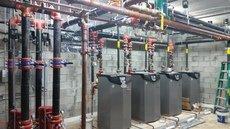 Hvac & Plumbing Service