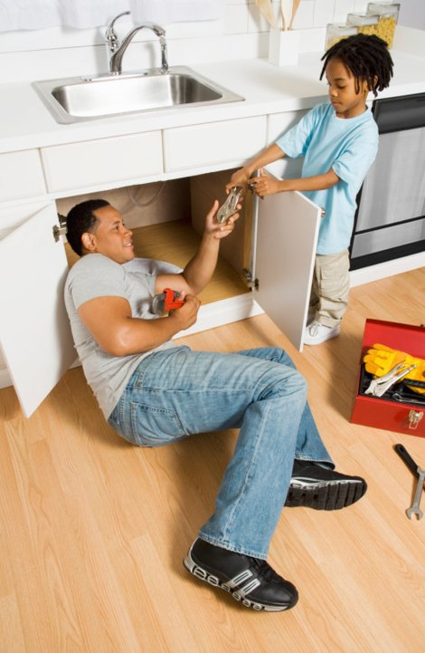 Frank's Heating and Cooling Plumbing in Hackensack