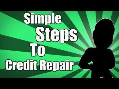 Credit Repair Wichita