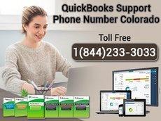 +1(844)233-3033 QuickBooks Support Number Colorado