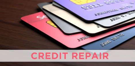 Credit Repair Gloucester Point