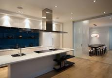 Acquire the Best Remodeling Services for a Luxury Kitchen