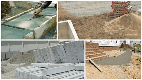 Paca's Concrete LLC