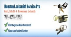 Houston Locksmith Service Pro