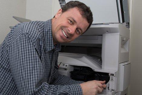 Turner Office Machines