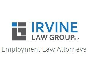 Irvine Law Group, LLP Employment Law Attorneys