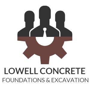 Lowell Concrete Foundations & Excavation Co.