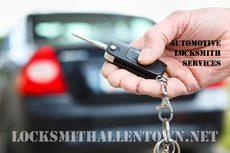Automotive Locksmith Allentown