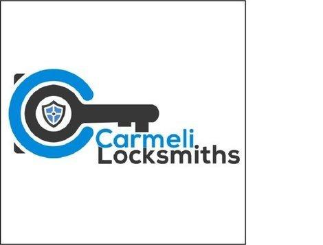 Carmeli Locksmiths