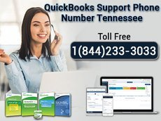 +1(844)233-3033 QuickBooks Support Phone Number Tennessee