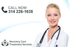Recovery Care Treatment Services