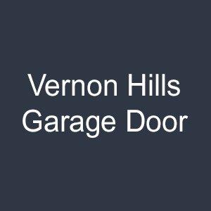 Vernon Hills Garage Door