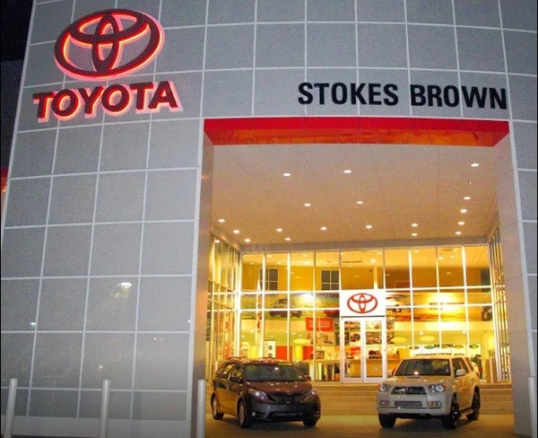 U2022 Stokes Brown Toyota Of Beaufort U2022 Beaufort U2022 South Carolina U2022  Stokesbrowntoyotabeaufort.com