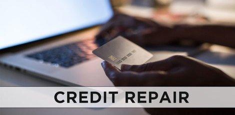 Credit Repair Channelview