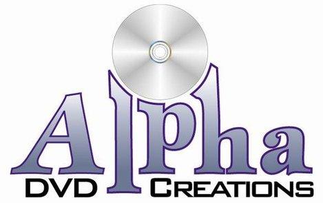 Alpha DVD Creations