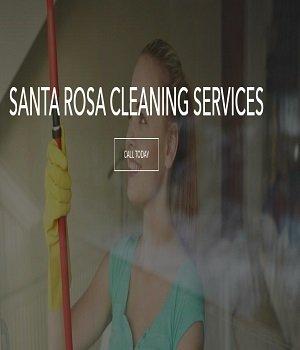 Santa Rosa Cleaning Service