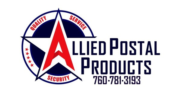 Armadillo Mailboxes Allied Postal Products Carlsbad California