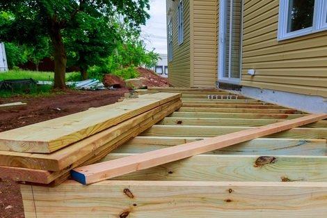 Fitchburg Deck Pros