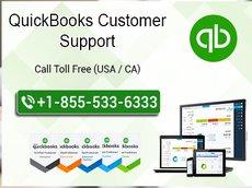 QuickBooks Customer Support +1-855-533-6333