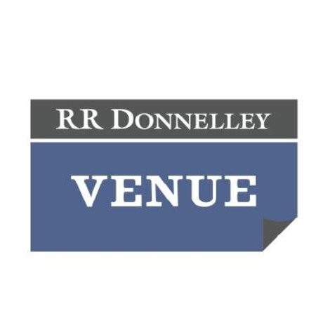 RR Donnelley: Virtual Data Room