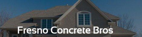 Fresno Concrete Bros