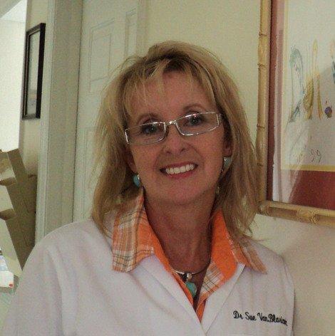 C. Sue VanBlaricum, DDS PC; Lafayette Family Dentistry