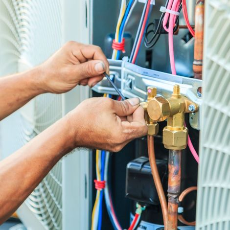 Dynamic Services HVAC