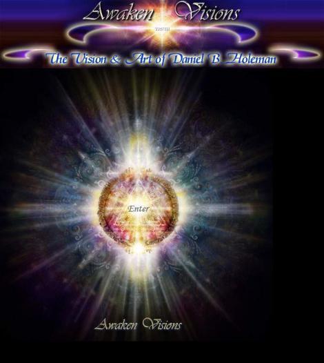 Awaken Visions