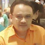 Cris Magno jr